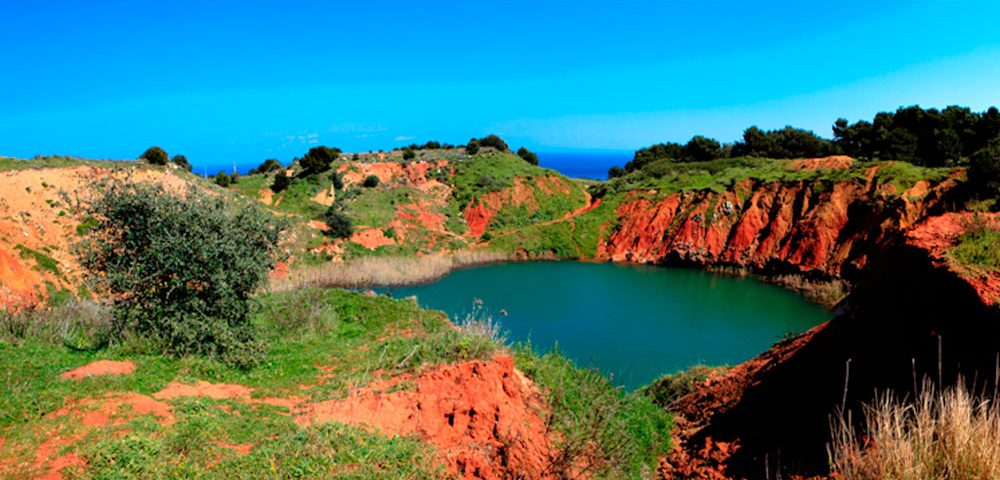 otranto lago bauxite